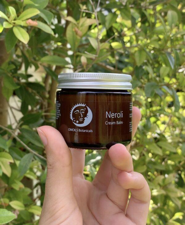 Neroli Cream Balm