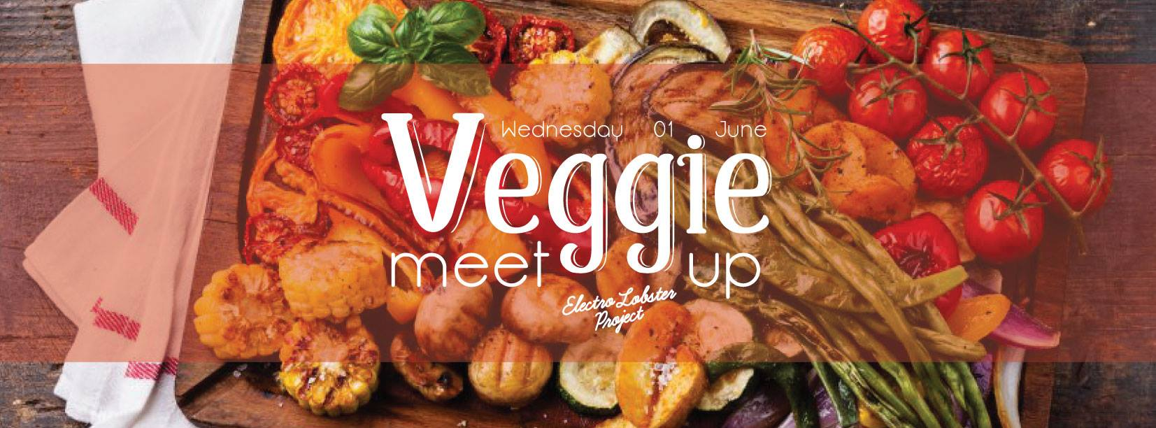 Malta Veggie Meetup June 2016