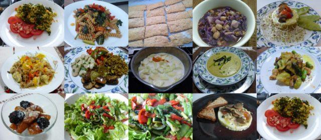 Cook A Do Good Food
