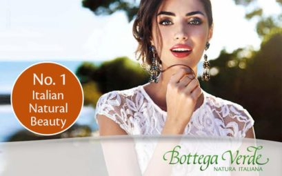 Bottega Verde Vegan Cosmetics List