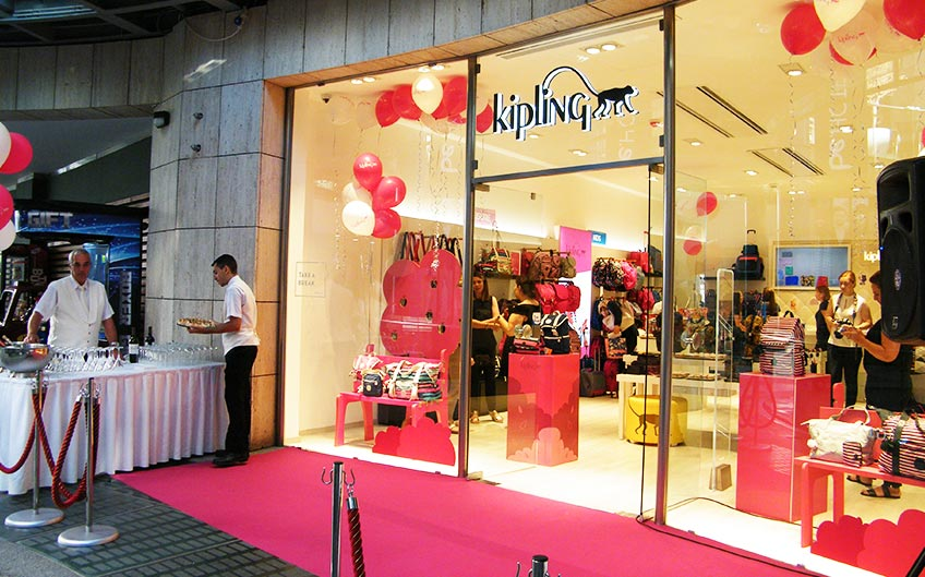 Kipling Store - Malta