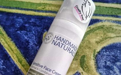 Handmade Naturals Face Creams