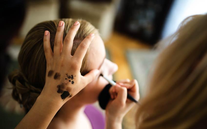 Cruelty-Free Makeup Artists in Malta