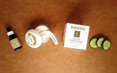 Eminence Clear Skin Probiotic Moisturizer