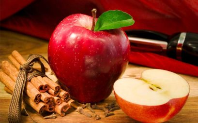 Cooked Apples Recipe