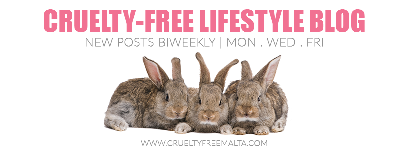 Cruelty Free Malta Blog Schedule