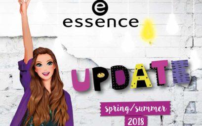 Essence Vegan Makeup List SS2018