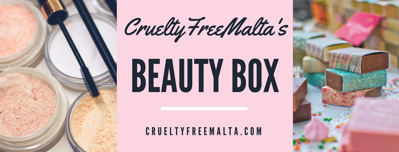 Cruelty Free Malta Beauty Box