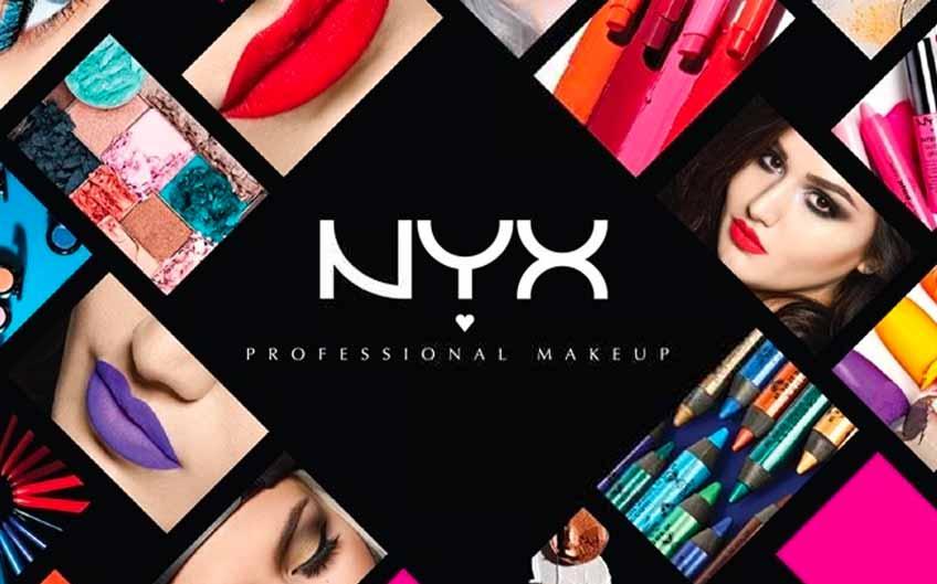 NYX Vegan Cosmetics List