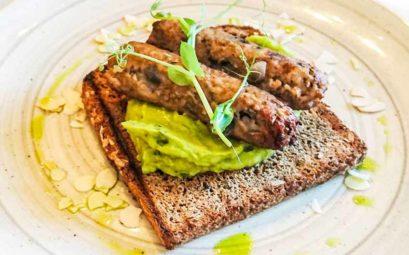 Vegan-friendly Restaurants in St Julians
