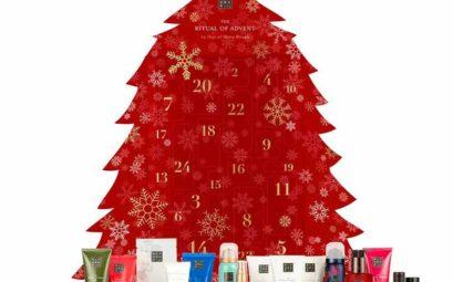 Cruelty-free Advent Calendar 2018