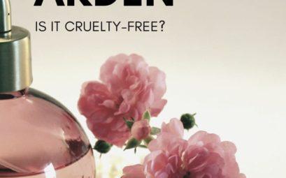 Elizabeth Arden cruelty-free
