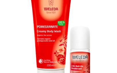 Weleda stockists in Malta and Gozo