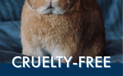 "Cruelty-free vs Vegan... ""Not Tested On Animals"""