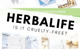 Is Herbalife cruelty-free?