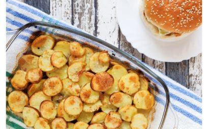 Patata L-Forn