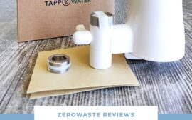 TAPP Water Filter Review