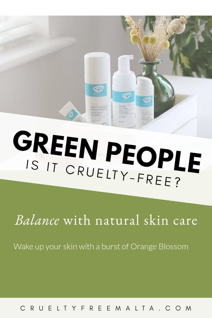 Is Green People cruelty-free?