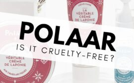 Is Polaar cruelty-free?