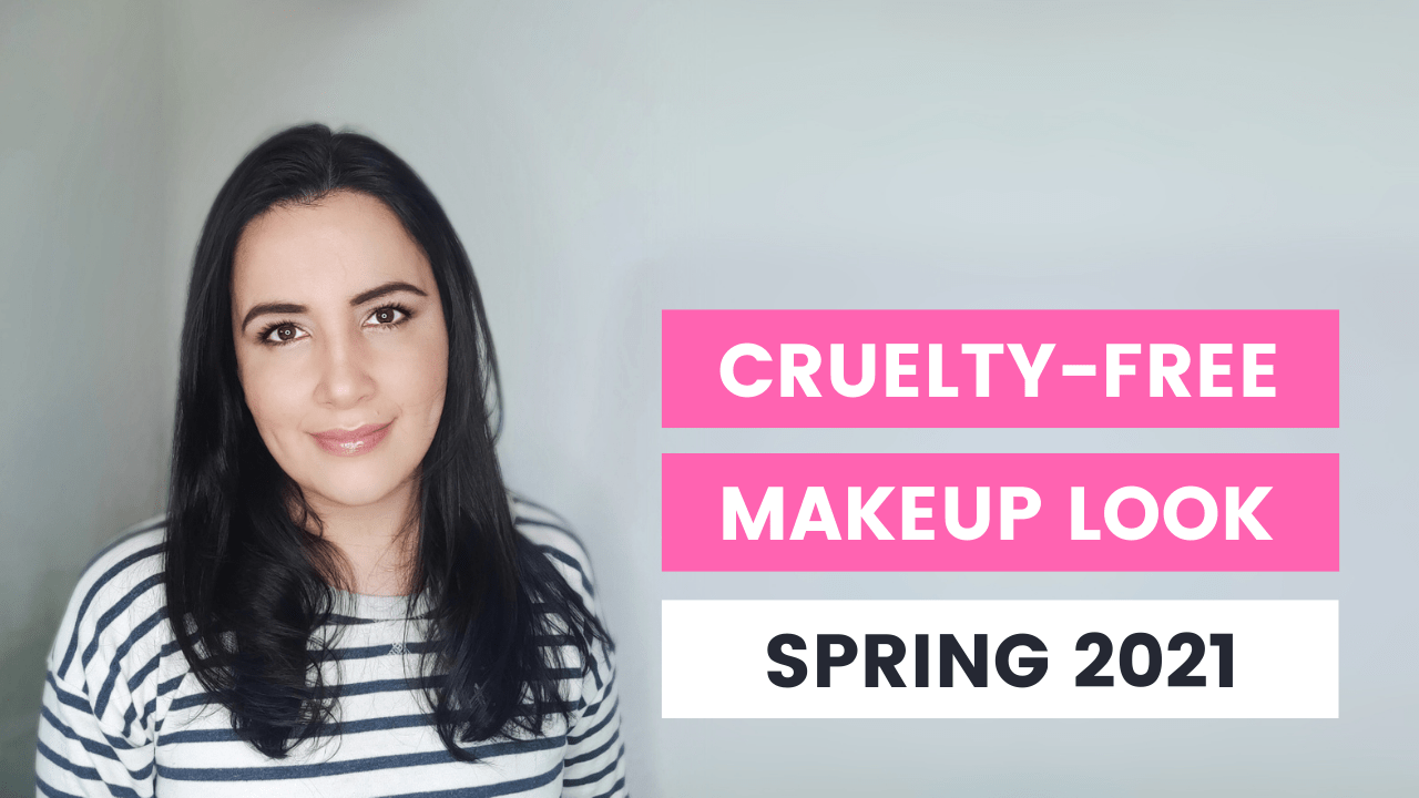 Spring 2021 Makeup Look