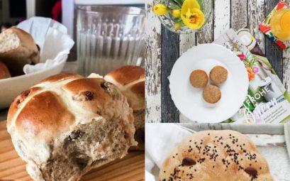 Vegan Lent Recipes