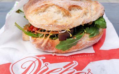 Vegan Bakeries in Offenburg, Germany